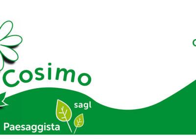 Campa Cosimo – Giardiniere paesaggista Sagl