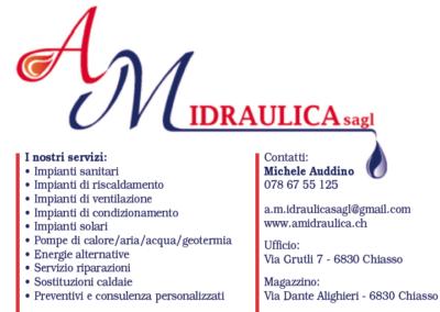 AM Idraulica Sagl