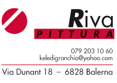 Riva Pittura