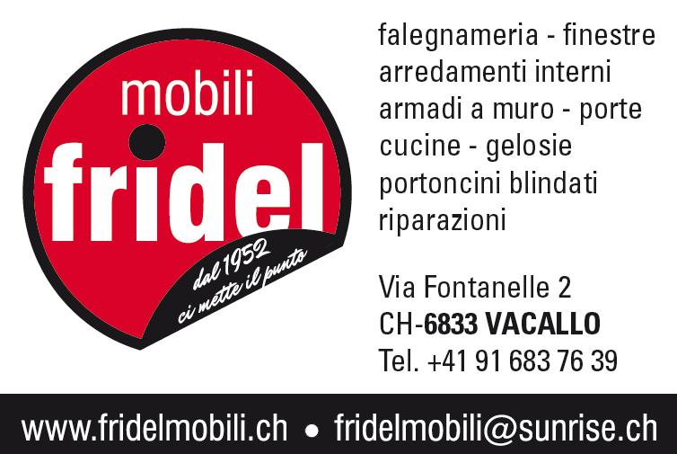 Mobili Fridel
