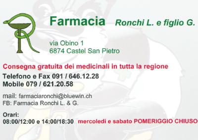 Farmacia Ronchi L. e figlio G