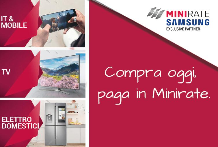 Minirate