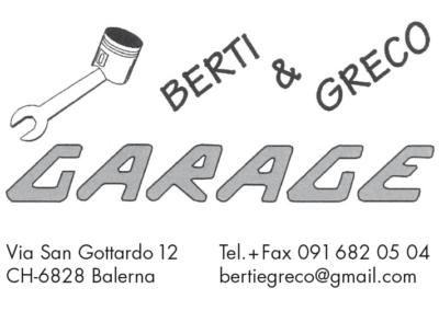 Berti & Greco