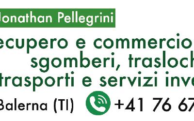 JP Jonathan Pellegrini