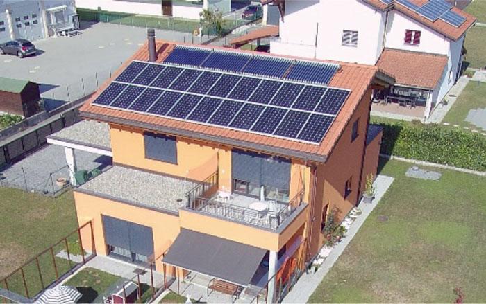 Solar Ticino Sagl