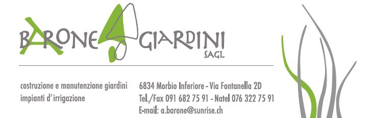 Barone Giardini