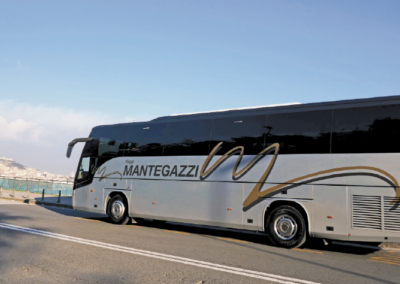 Viaggi Mantegazzi SA