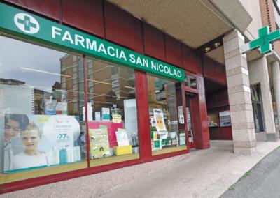 Farmacia San Nicolao