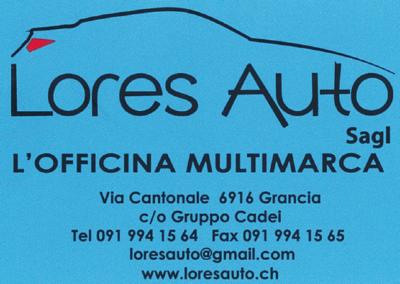 Lores Auto