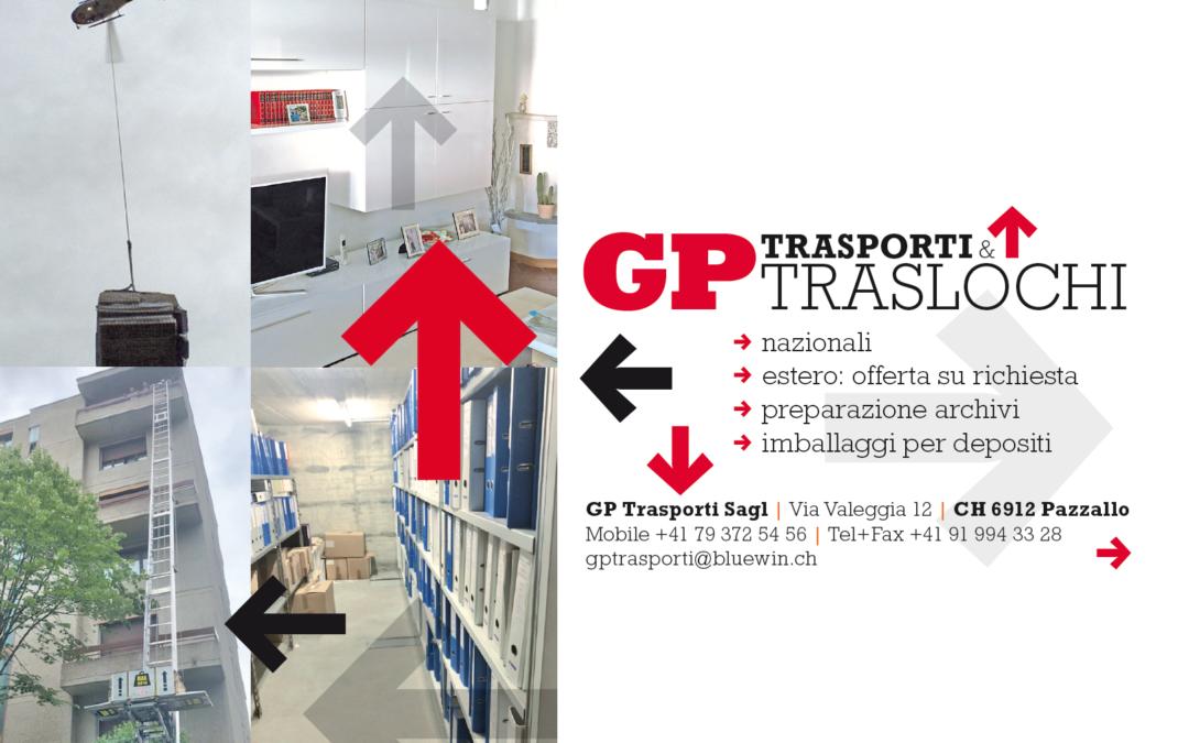 GP Trasporti & Traslochi