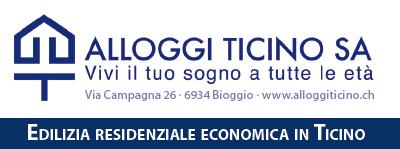 Alloggi Ticino SA