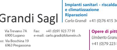 IS Grandi Sagl