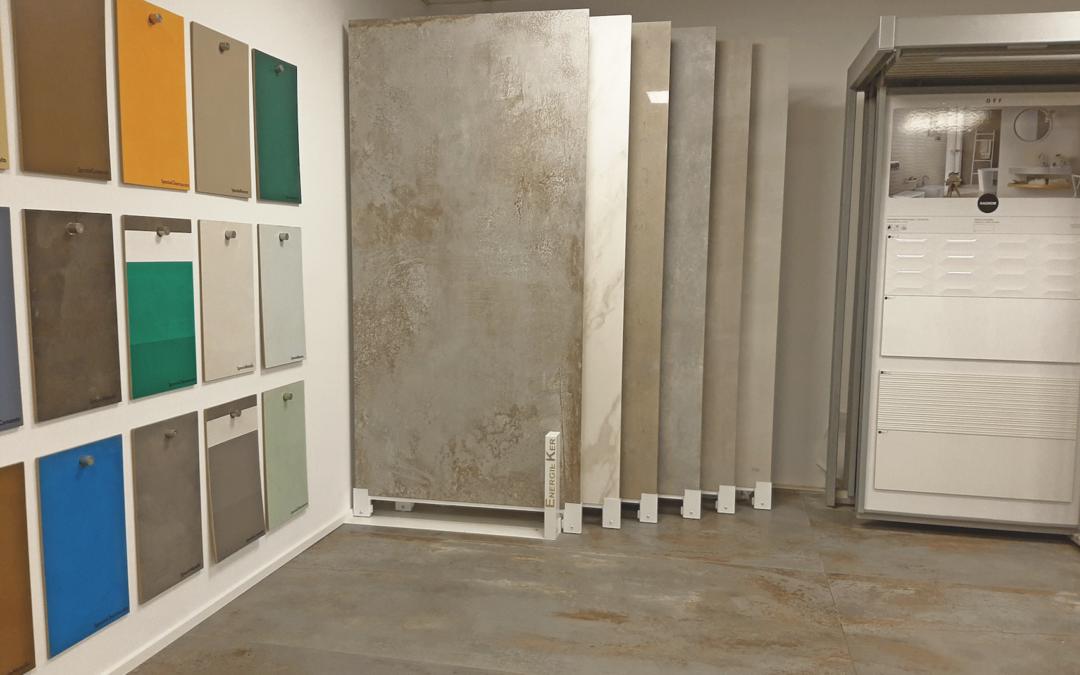 New Form Costruzioni SA