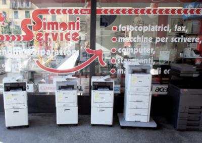 Simone Service Sagl