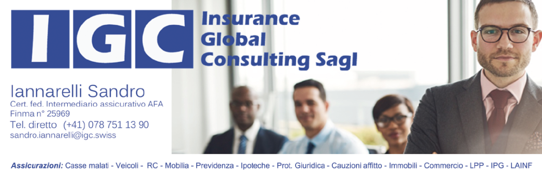 IGC Sagl