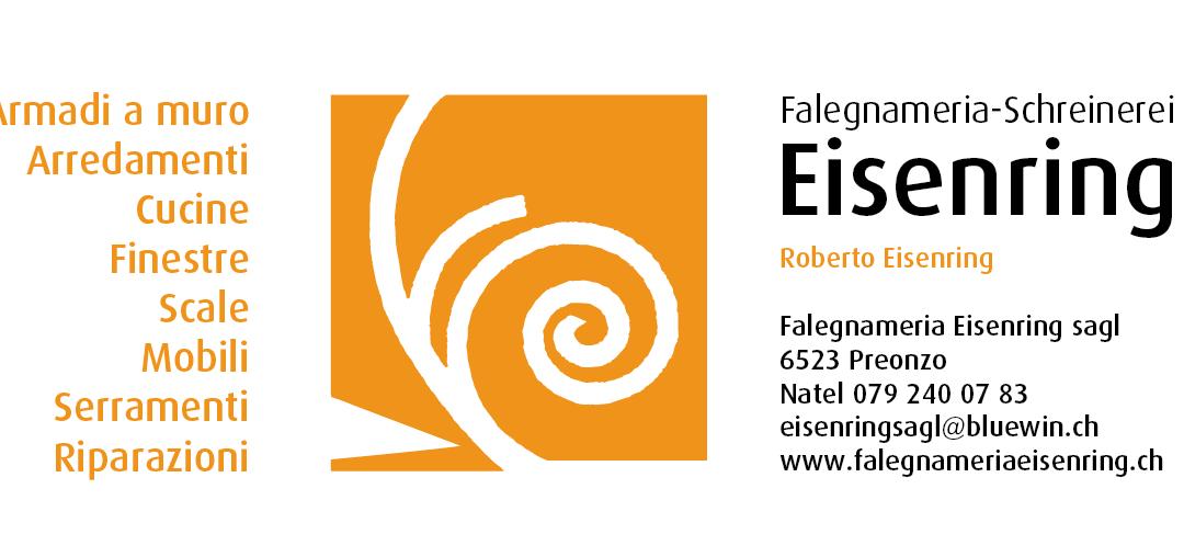 Falegnameria – Schreinerei Eisenring