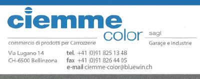 Ciemme Color Sagl