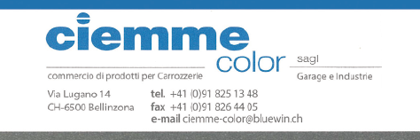 Ciemme Color Sagl