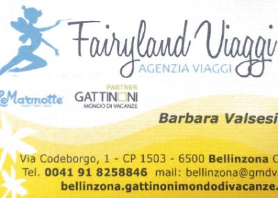 Fairyland Viaggi
