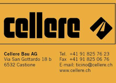 Cellere Bau AG