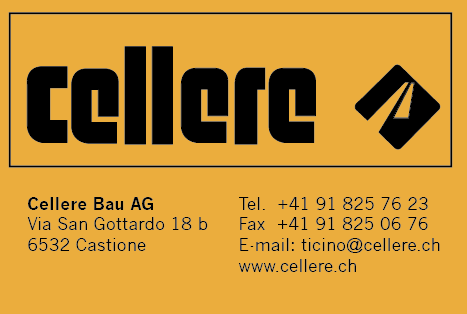 Cellere Bau AG