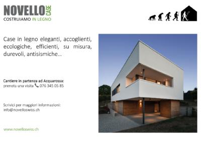 Novello Swiss AG