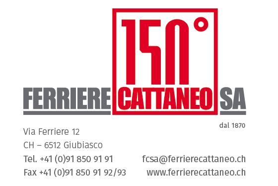 Ferriere Cattaneo SA