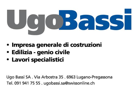 Ugo Bassi SA