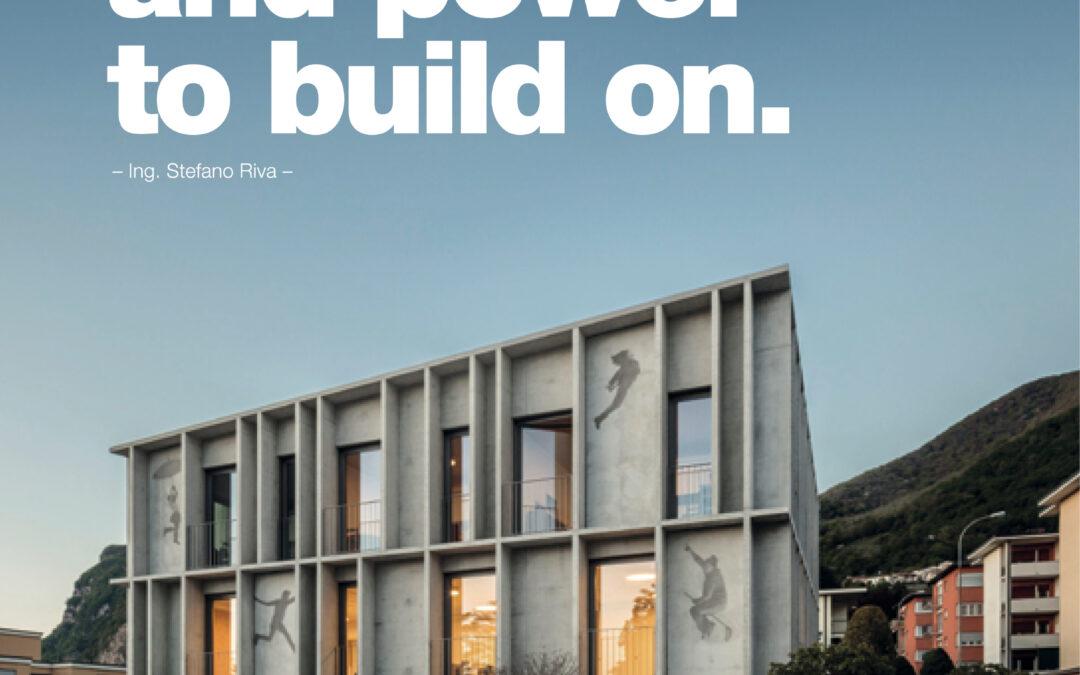Riva Costruzioni SA