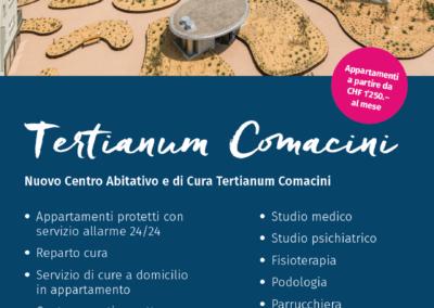 Tertianum Comacini