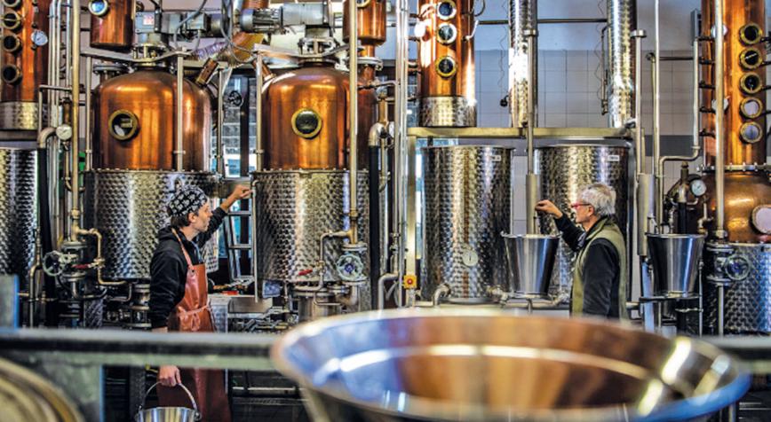 Distilleria Jelmini