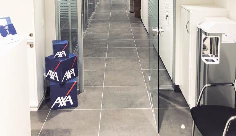 AXA-Agenzia generale Mendrisio