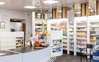 Farmacia Lafranchi SA