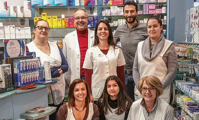 Farmacia Solduno SA