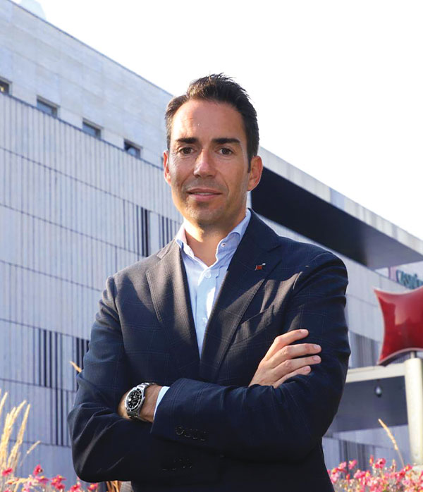 Gianmaria Frapolli